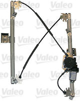 VALEO 850799 Front Right Window Regulator RENAULT MEGANE