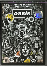 OASIS Lord Don't Slow Me Down 2007 MALAYSIA DELUXE Edition 2-DVD SET NEW SEALED
