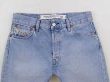 Diesel Short High Rise Jeans for Men