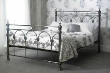 Bedroom Metal Traditional Furniture