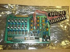 NEW Advantage Electronics 3027 Analog Board *FREE SHIPPING*