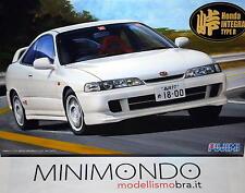 Honda Integra Type R Dc2 1/24 Fujimi (kit Assembly)