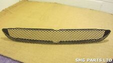 MERCEDES C-CLASS W203 FRONT BUMPER MESH GRILL CENTER GRILLE AMG 2038851353 GENUI
