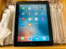 Apple iPad 2 32GB, Wi-Fi, 9.7in - Black (CA)