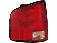 For 1996-2000 Isuzu Hombre Tail Light Assembly Left Dorman 59316BT 1997 1998