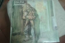JETHRO TULL - AQUALUNG  LP - RISTAMPA MADE IN ITALY