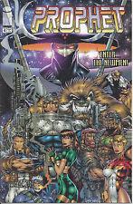 Prophet #4 (February 1996) - Enter the Newmen!
