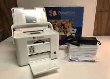 Epson PictureMate Personal Photo Lab - Digital Color Printer Portable PM 225