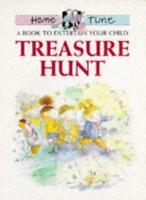 Treasure Hunt By Sally Raymond