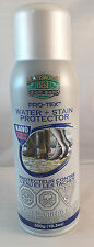 NEW Moneysworth & Best Pro Tex Nano Water & Stain Protector Spray FREE SHIPPING