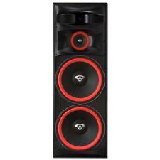 Cerwin-Vega XLS-215 Dual 15in Floor Speaker, 3-way, Each