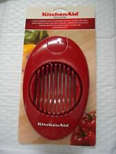 KITCHENAID EGG SLICER RED   ~NEW WITH TAGS~