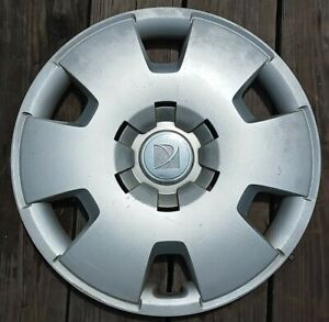 Saturn Astra hubcap 2008-2009 fits 16 inch wheels 6029 03