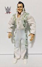 WWE HONKY TONK MAN WRESTLING FIGURE CLASSIC SUPERSTARS SERIES 18 JAKKS 2008
