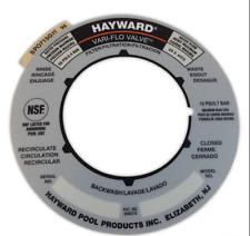 Hayward Pool Equipment Amp Parts For Sale Ebay