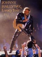 "DVD ""JOHNNY HALLYDAY LORADA TOUR""     NEUF  SOUS BLISTER"