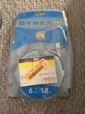 DYNEX USB To Parallel Converter Cable, DX-UBPC - In Box