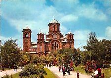 B45485 Beograd Crkva Sv Marka  serbia