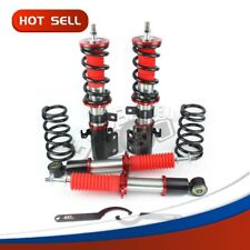 For Toyota Celica 2000-2005 2006 Adjustable Full Set Coilovers Suspension Kits