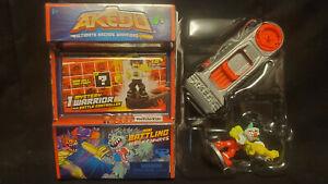Akedo Ultimate Arcade Warriors Crackup Figure & Controller Moose Toys 2020