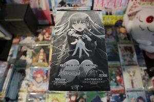 Weiss Schwarz Japanese BanG Dream! Rosalia TD+ Box! New Sealed!