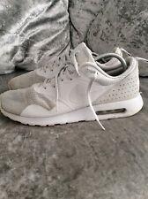 Nike Airmax Tavas Trainers Shoes Sneakers Mens Grey 11 UK