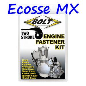 KTM SX250 XC250 2003-2016 Boulon Moteur Kit Fixation