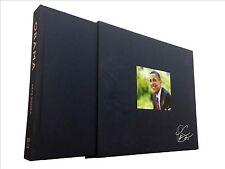 Obama: ein intimes Portrait Hardcover von Souza, Pete, wie neu verwendet werden, freier S....