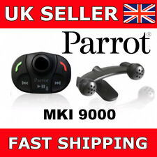Parrot MKI9000 Bluetooth handsfree Car Kit With USB & iPod / iPhone Control