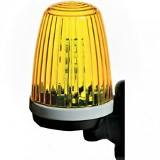 LED Gate Flash lamp F5000 / 85-265 VAC or 12-24 VAC/DC