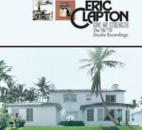 Eric Clapton - Give Me Strength 74 - 75 [New CD]
