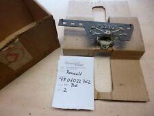 Renault R25 R21 R20 R18 25 20 21 18 10 ? Tacho Tachometer Speedometer instrument