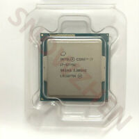 Intel Core i7-5775C CPU 4-Core 8-Threads 3.3 GHz LGA1150 Graphics 6200 Processor