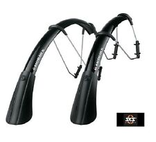 SKS Mudguards for Hybrid/Comfort Bike