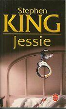 LIVRE - STEPHEN KING : JESSIE