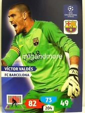 Adrenalyn XL Champions League 13/14 - Victor Valdes-FC Barcelona