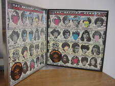 ROLLING STONES Some Girls Sealed Limited HQ 180 GRAM Framed OUT OF PRINT RARE LP