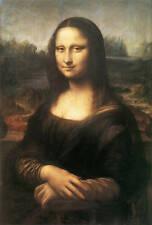 DaVinci Mona Lisa Canvas Print 20*30 Inch HUGE !