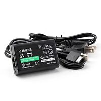 Ps Vita AC Adapter Home Charger Sony Ps Vita Wall Power Power Adap Ps 4Z