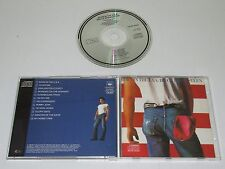 BRUCE SPRINGSTEEN/BORN IN THE U.S.A.(CDCBS 86304) JAPAN CD ALBUM