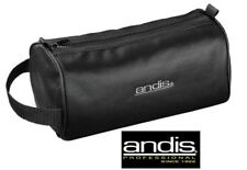 ANDIS ACCESSORY Clipper Blade Tool Storage CASE Tote Utility BAG GROOMER BARBER