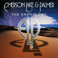 Emerson, Lake & Palmer - The Anthology [New CD]
