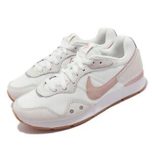 Nike Wmns Venture Runner Wide Beige Pink White Women Casual Shoes DM8454-106