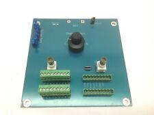 Rockwell Entek Ird 65189 Rev D 6 Channel Bov Vibration Analysis Pcb