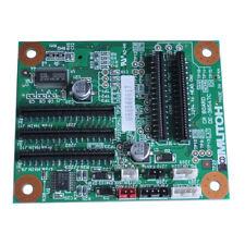 Original Mutoh VJ-1304 VJ-1614 CR Board Assy-2 -DG-41872 VJ-1604W1 / VJ-1604X