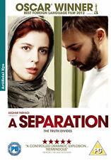 A SEPARATION - DVD - REGION 2 UK