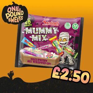 Swizzels Mummy Mix Bags 340g - Trick or Treat - Buy Bulk