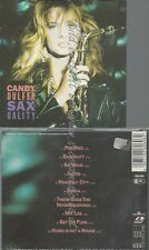 CD--CANDY DULFER--SAXUALITY