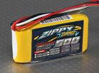 Zippy Compact 500mAh 2S 7.4V 35C 45C Lipo Battery Pack JST Plug