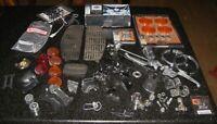 HUGE Harley Davidson Lot of Parts some New!